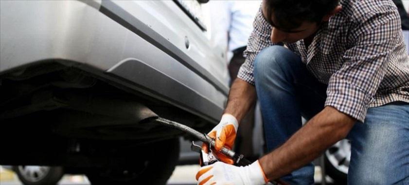 Araçların Egzoz Gazı Ölçüm Yaptıracak Vatandaşlarımız için Genelge