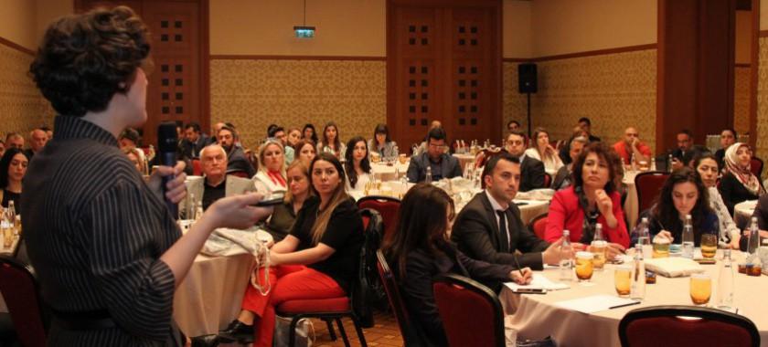 """Marmara Belediyeler Birliğinde """"SIFIR ATIK"""" Projesini Anlattık"""