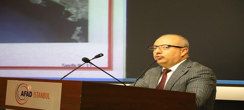 Obezite ile mücadele kapsamında yürütülen çalışmalara ilişkin TBMM Dilekçe Komisyonu Başkanlığınca İstanbul Valiliği'nde toplantı düzenlendi.