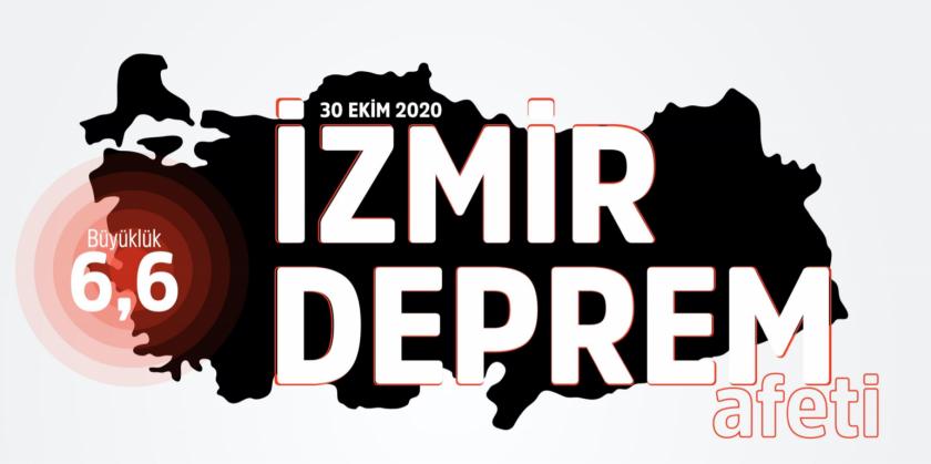 30 EKİM 2020 TARİHİNDE MEYDANA GELEN 6,6 ŞİDDETİNDEKİ İZMİR DEPREMİ