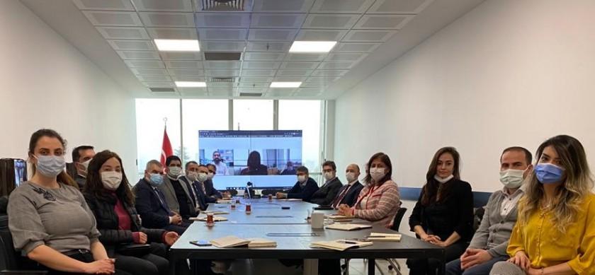 Kamuda İlk Enerji Performans Sözleşmesi İmzalandı!