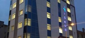 Karabük Çalışma ve İş Kurumu (İŞKUR) İl Müdürlüğü Hizmet Binası Yapımı