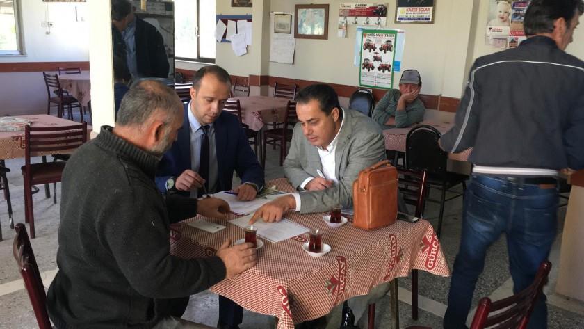 İl Müdürlüğümüz Tarafından Lüleburgaz İlçesi Köylerinde İmar Barışı ve 387 Sıra Sayılı Milli Emlak Genel Tebliği Kapsamında Bilgilendirme Toplantıları Yapılmıştır