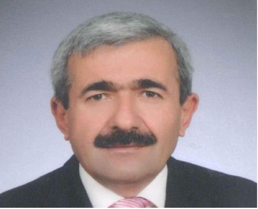 Çevre Yönetimi ve Denetiminden Sorumlu Şube Müdürü İbrahim KARACA vefat etmiştir.