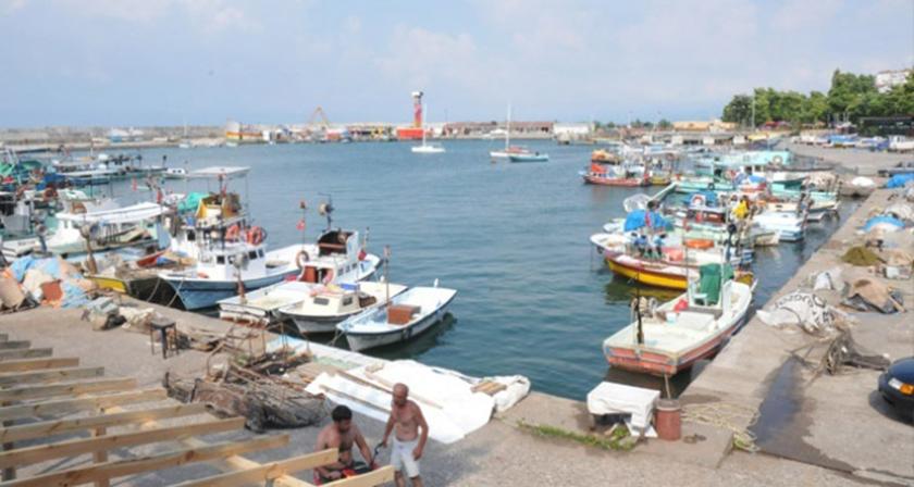 İlimiz, Çayeli İlçesi, Hamuda Balıkçı Barınağı için hazırlanan  1/5000 ölçekli Nazım İmar Planı değişikliği ve 1/1000 ölçekli Uygulama İmar Planı değişikliği Bakanlığımızca onaylandı.