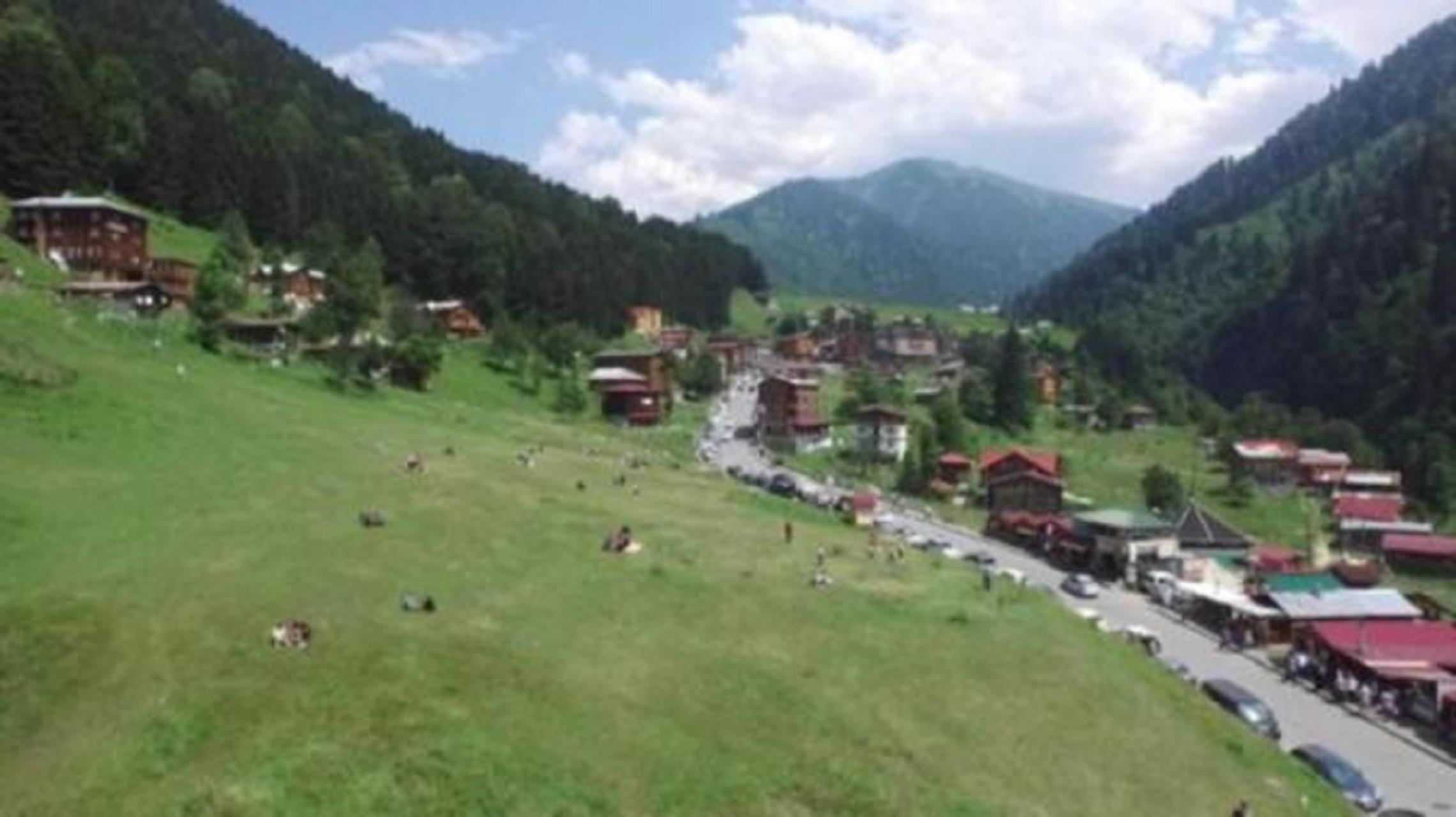 Rize İli, Çamlıhemşin İlçesi Sınırları İçerisinde Bulunan Ayder Kültür ve Turizm Koruma ve Gelişim Bölgesi Doğal Sit Alanının Koruma Statüsünün Yeniden Değerlendirilmesi
