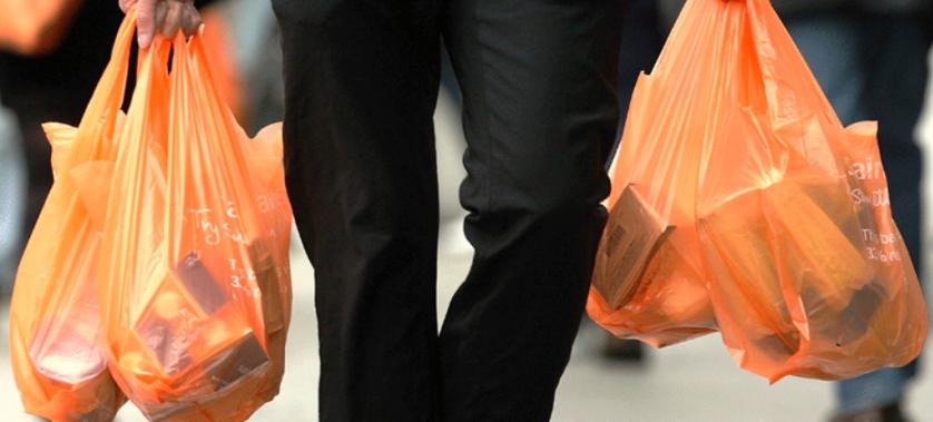 Plastik Poşetlerin Satışı Hakkında Kanun
