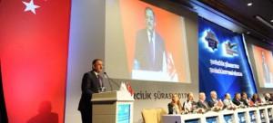Bakan Özhaseki Şehircilik Şurası Sonuç Bildirgesini Açıkladı