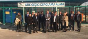Sıfır Atık Projesi Kapsamında Ankara'daki Alışveriş Merkezleri Bir Araya Geldi