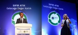 Sıfır Atık Geleceğe Değer Kattık Seminerleri'nin 4. Etkinliği Gaziantep'te Gerçekleştirildi.