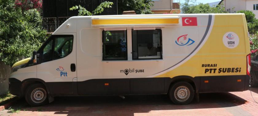 Mobil PTT
