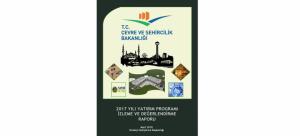 2017 Yılı Yatırım Programı İzleme ve Değerlendirme Raporu