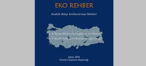Analitik Bütçe Sınıflandırması Kitabı (Eko Rehber)