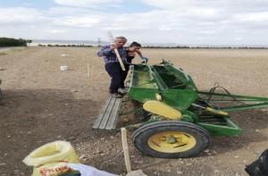 Gölbaşı Özel Çevre Koruma Bölgesi İklim Dostu İyi Tarım Uygulamaları Projesi