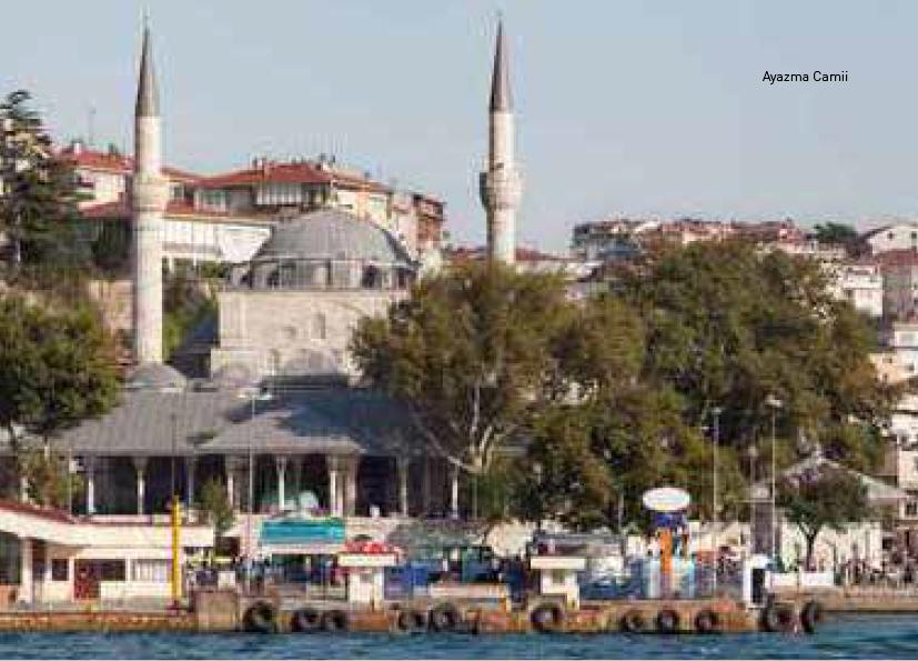 İstanbul'u Yeniden İnşa Eden Mimar -  Mehmed Tâhir Ağa