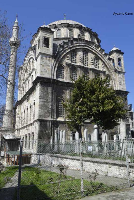 İstanbul'u Yeniden İnşa Eden Mimar Mehmed Tâhir Ağa
