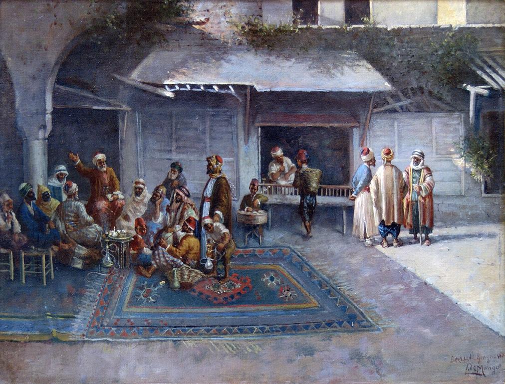 Osmanlı'da Şehircilik Anlayışı