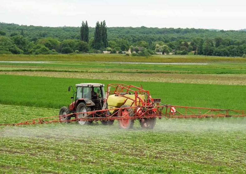 Sessiz Kirleticiler: Kalıcı Organikler
