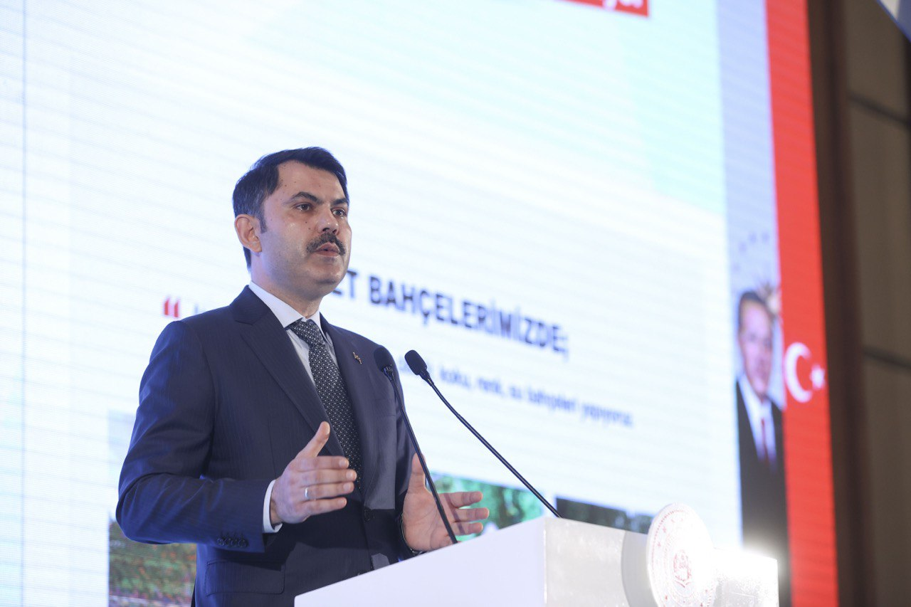 """AFYONKARAHİSAR'A 6 MİLLET BAHÇESİ…"""