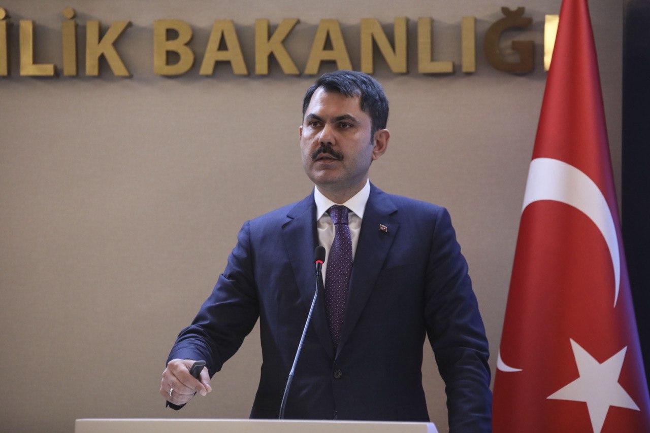 BAKAN KURUM'DAN TERMİK SANTRAL AÇIKLAMASI