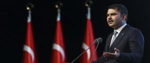 """""""İKLİM ŞÛRASI TÜRKİYE'NİN YOL HARİTASINI BELİRLEYECEK"""""""