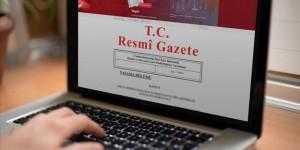 KESİN KORUNACAK HASSAS ALANLAR RESMİ GAZETE'DE YAYIMLANDI