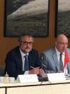 Türk Alman Çevre Yürütme Kurulu 15. Toplantısı Berlin'de Gerçekleştirildi
