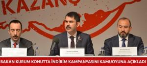 """""""TÜRKİYE İÇİN KAZANÇ VAKTİ"""""""