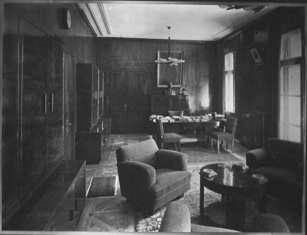 Vekil Odası