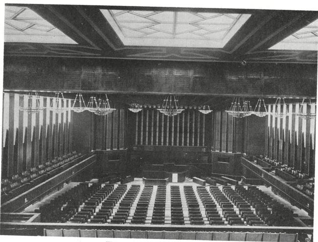 Türkiye Büyük Millet Meclisi-ANKARA