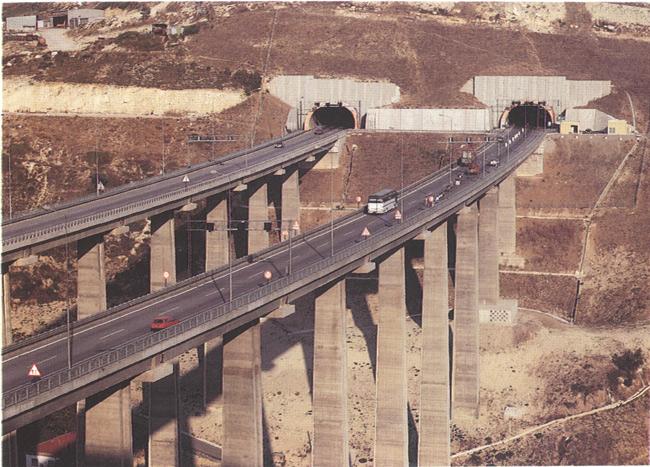 İzmit-Gültepe Tüneli