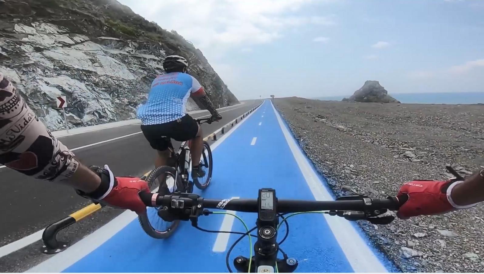 Bisiklet Yolu Filmi