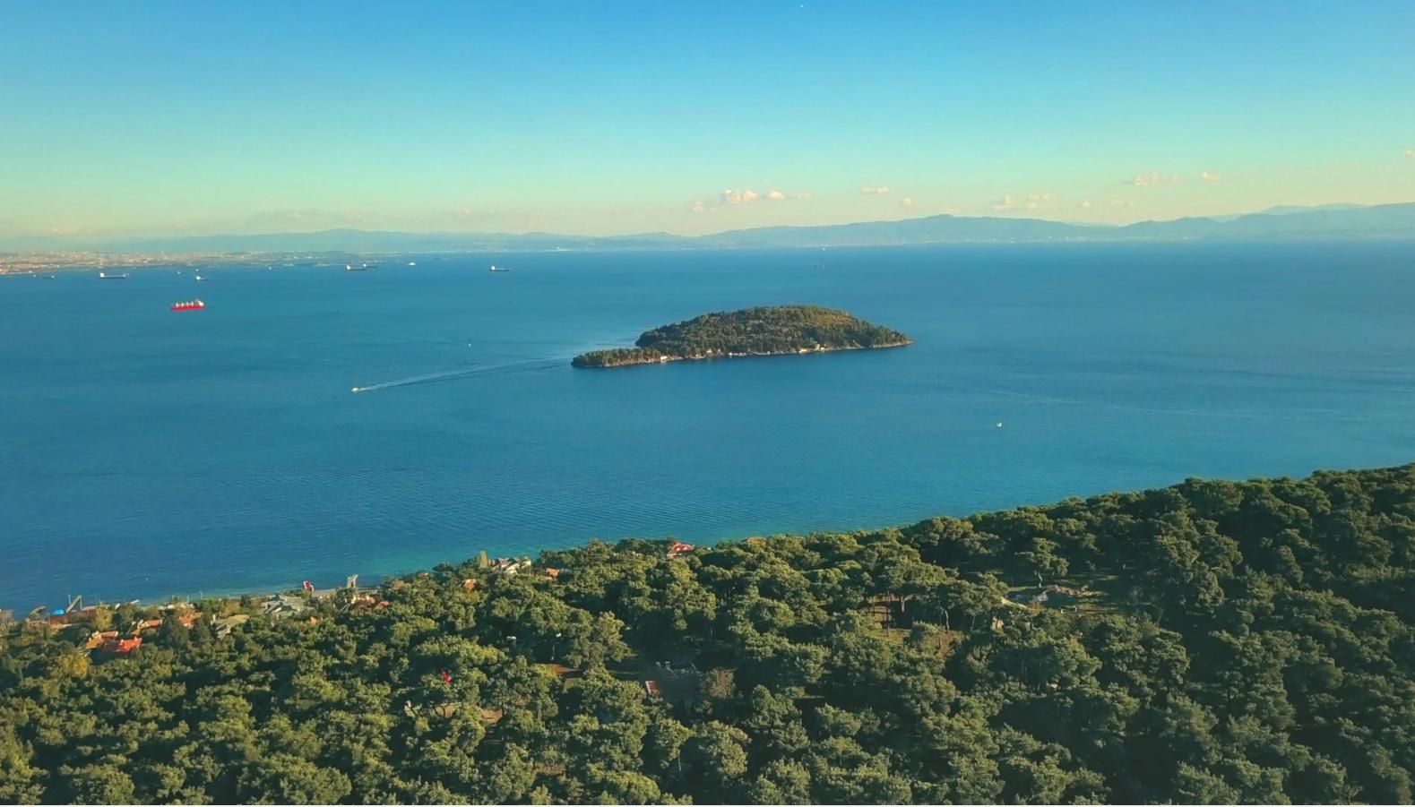 Deniz Salyası (Müsilaj) Temizliği - Marmara Hepimizin