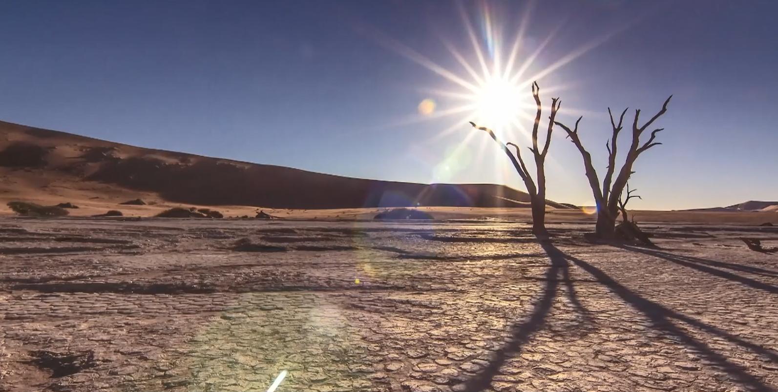 İklim Değişikliğiyle Mücadele Filmi