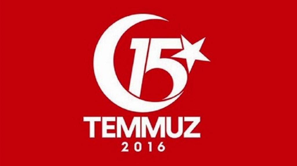 15 Temmuz Şehitlerini Anma, Demokrasi ve Milli Birlik Günü Mesajı
