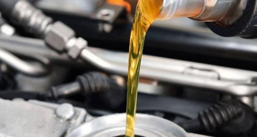 Motor yağı değişimi yapılan işletmelere belge şartı