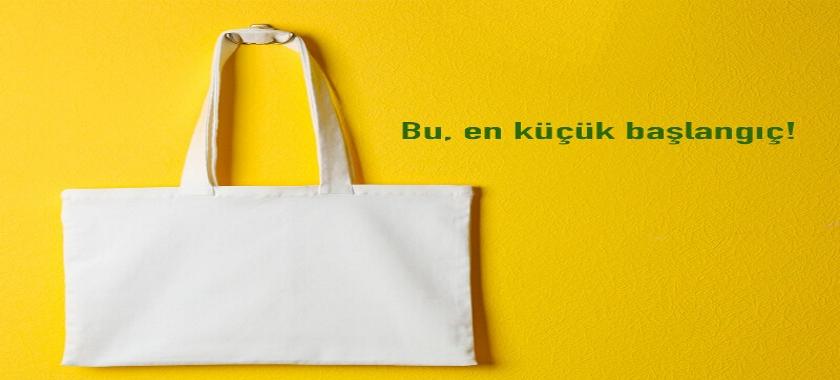 Belediyelerin Plastik Poşet Kullanımının Azaltılmasına Destek Sağlamasına İlişkin Genelge Yayınlandı
