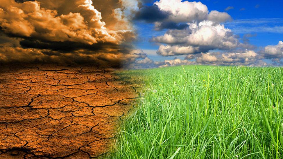 İklim Değişikliği ve Afet Önlemleri