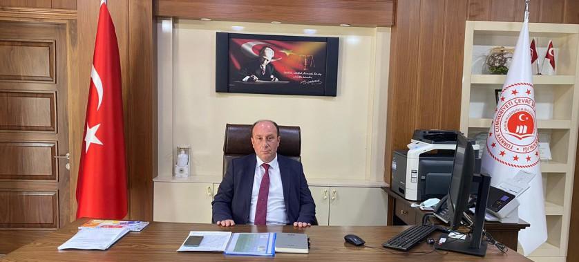 İl Müdürümüz Şenol AYYILDIZ 03.05.2021 itibariyle görevine başlamıştır.